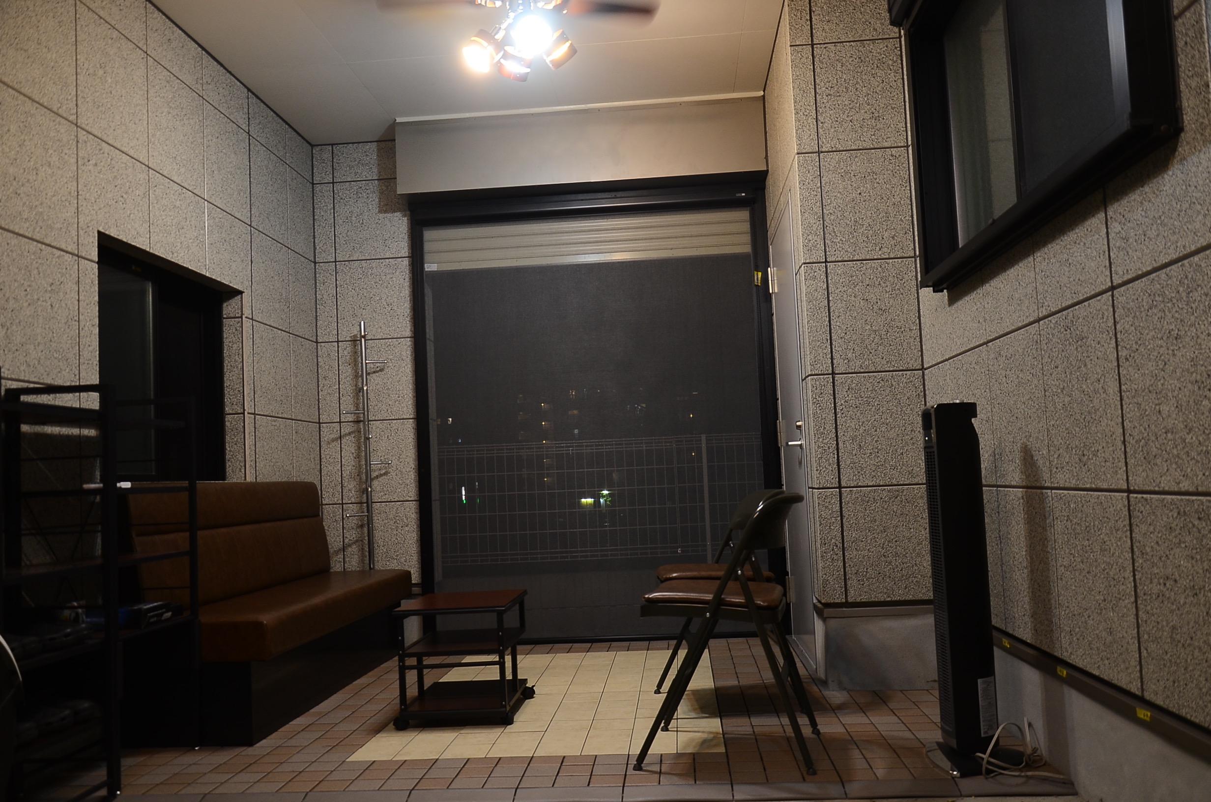 STUDIO Garage – NOBUWORKS